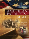 The American Patriot&#39;s Bible, NKJV (eBook): The Word of God and the Shaping of America